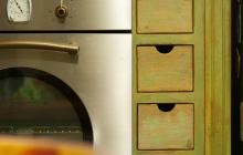 מטבח עץ בהתאמה אישית
