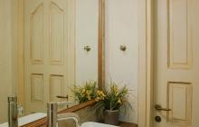 נגרות לחדרי אמבט