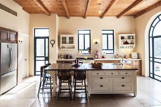 אי במטבח – על איזה אי אתם חולמים?